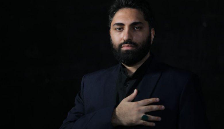 نماهنگ امام الرئوف با صدای محمد زارع